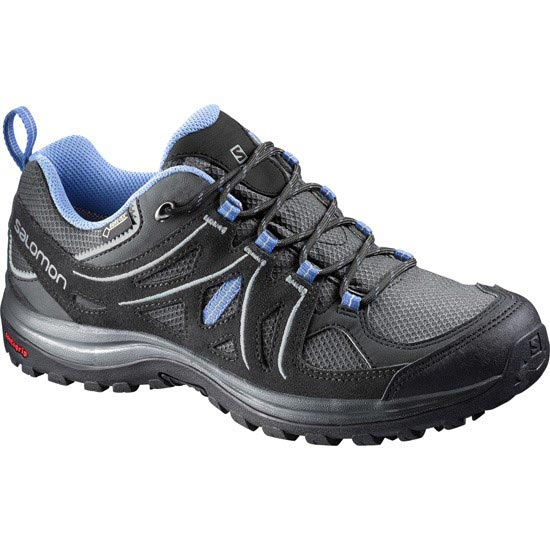 Salomon Ellipse 2 Gtx W - Asphalt/Black