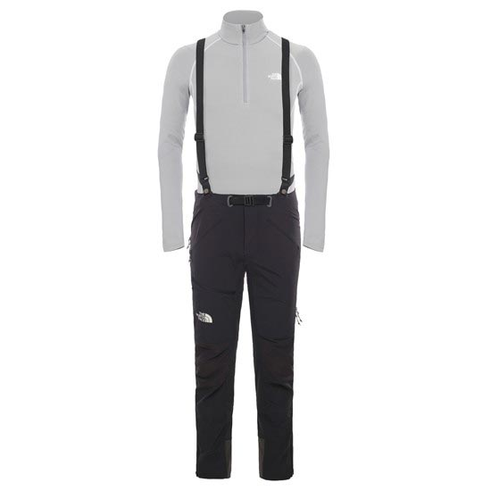 The North Face Descendit Pant - TNF Black