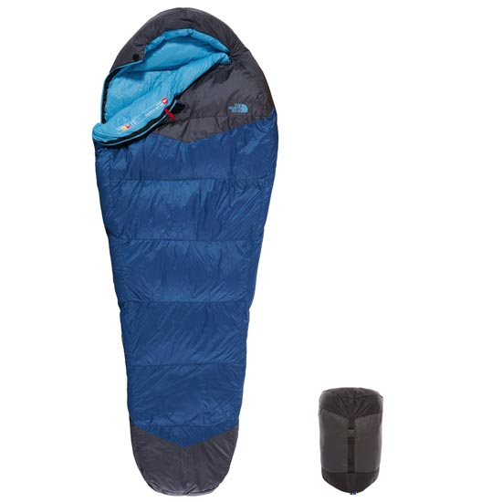 The North Face Blue Kazoo - Photo de détail