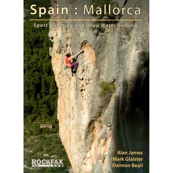 Ed. Rock Fax Spain: Mallorca -