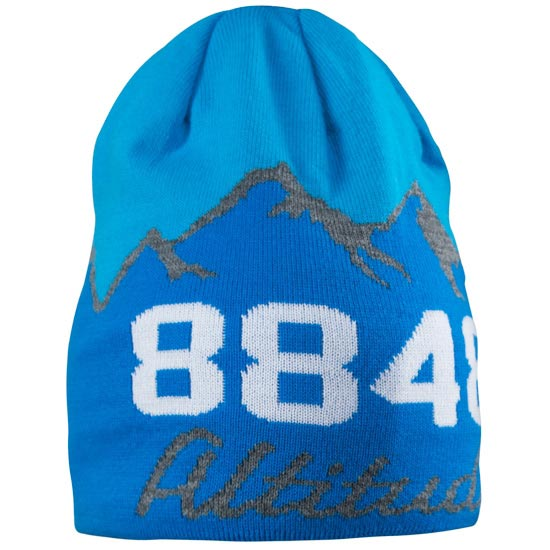 8848 Altitude Mountain Hat - Blue