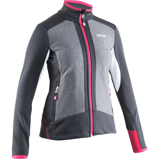8848 Altitude Maddie Sweat W - Charcoal