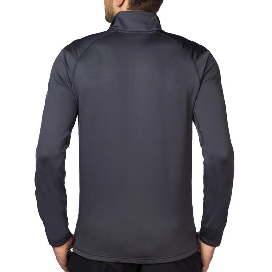 Kjus Hydraulic Halfzip - Photo de détail