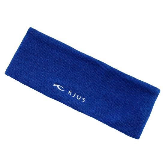 Kjus Formula Headband Unisex - Alaska Blue