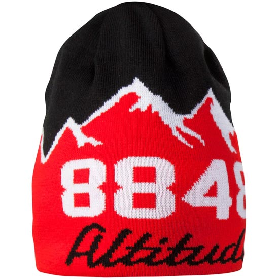 8848 Altitude Mountain Hat - Red