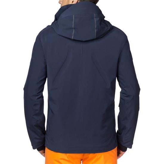 Kjus Formula Jacket - Photo de détail