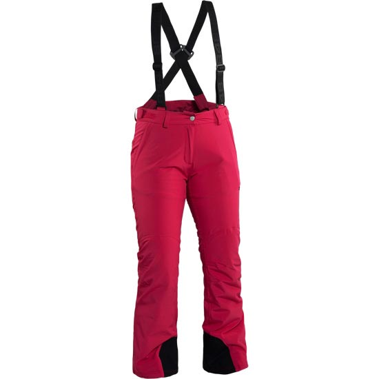8848 Altitude Cleare Pant W - Cerise