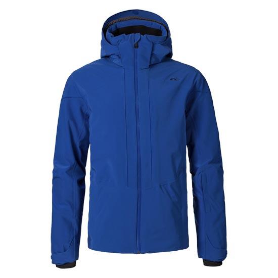 Kjus Sight Line Jacket - Alaska Blue