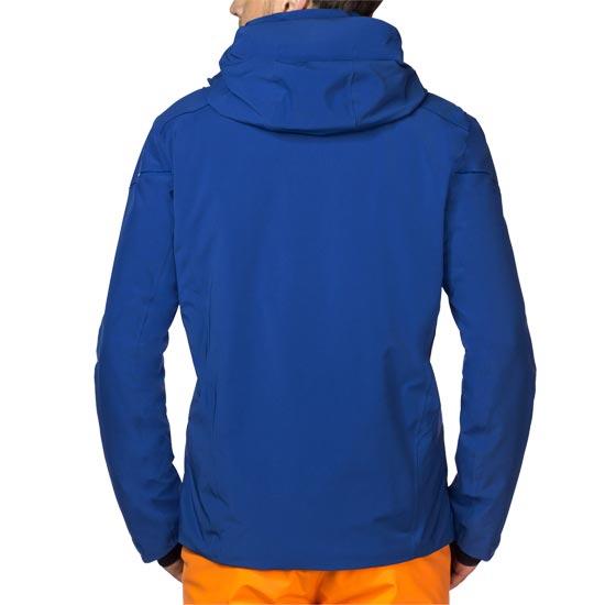 Kjus Sight Line Jacket - Photo de détail