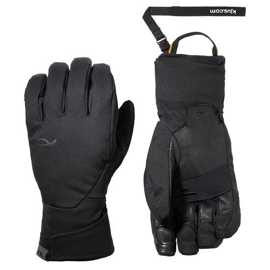 Kjus Formula Glove - Black