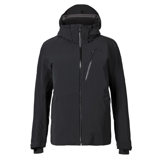Kjus Formula Jacket - Black