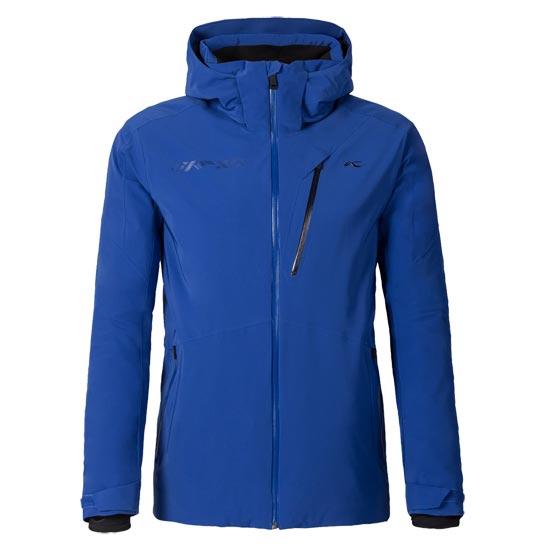 Kjus Formula Jacket - Alaska Blue