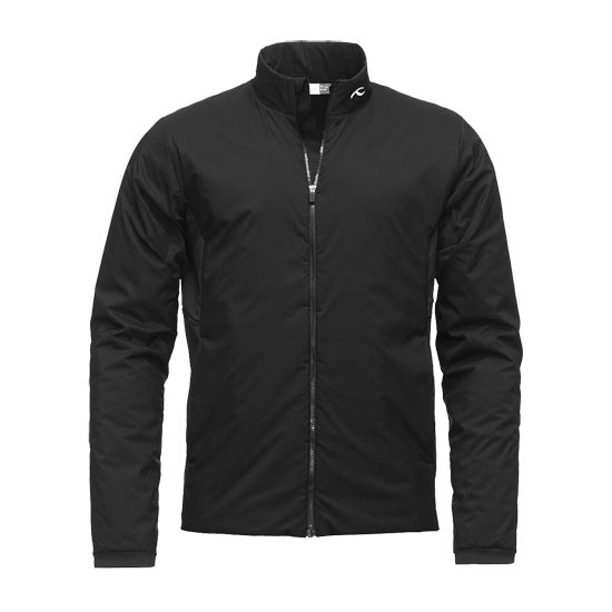 Kjus Radiation Jacket - Black