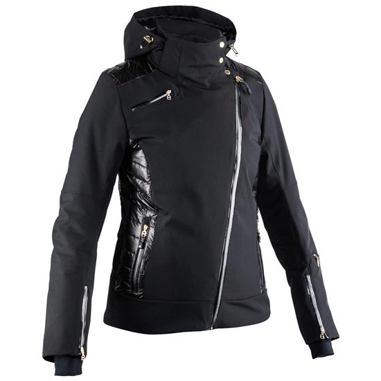 8848 Altitude Niela Jacket W - Black