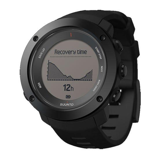 Suunto Ambit3 Vertical Black -