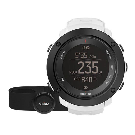 Suunto Ambit3 Vertical White (HR) -