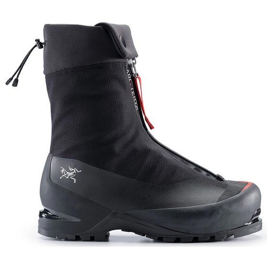 Arc'teryx Acrux AR Gtx - Photo of detail