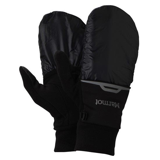 Marmot Connect Trail Glove - Black