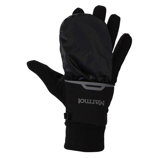Marmot Connect Trail Glove - Detail Foto