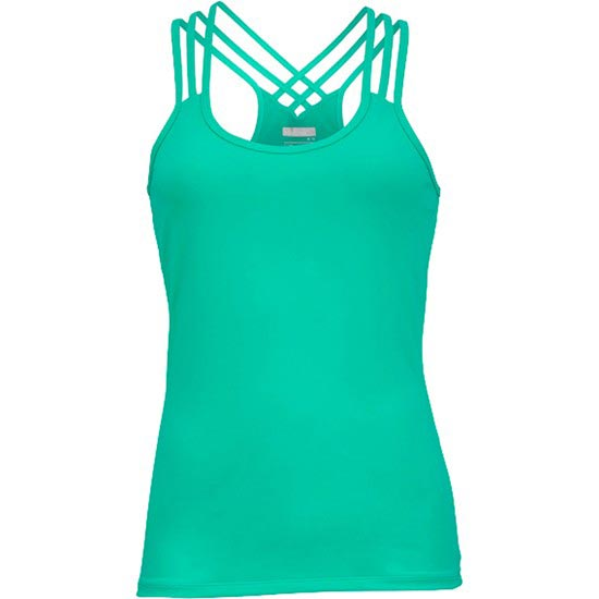 Marmot Vogue Tank Top W - Crystal Green