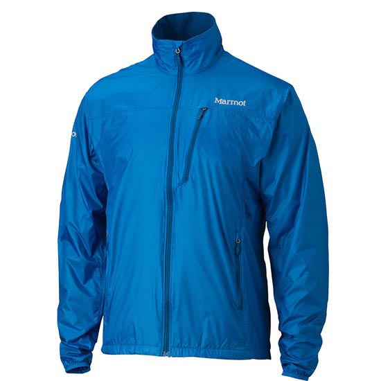 Marmot Ether Driclime Jacket - True Blue