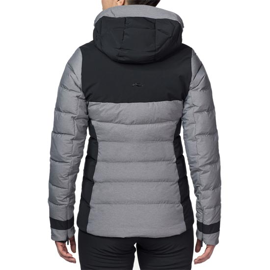 Kjus Snowscape Jacket W - Photo de détail
