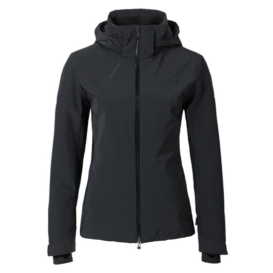 Kjus Formula Jacket W - Black