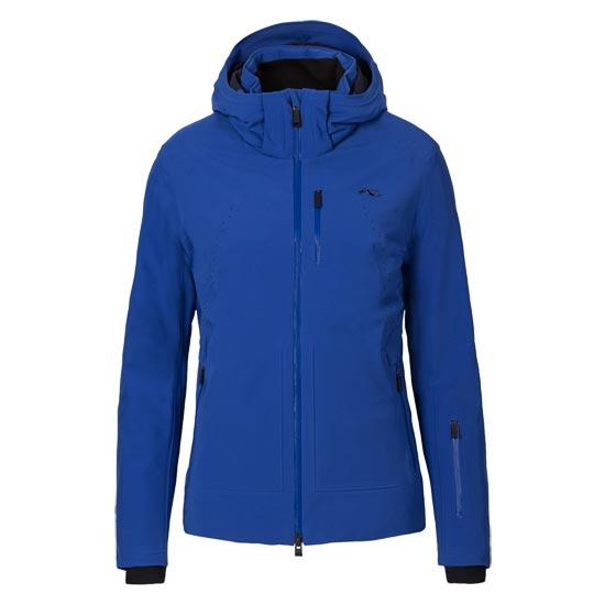 Kjus Edelweis Jacket W - Alaska Blue