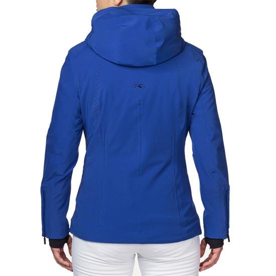 Kjus Edelweis Jacket W - Photo de détail