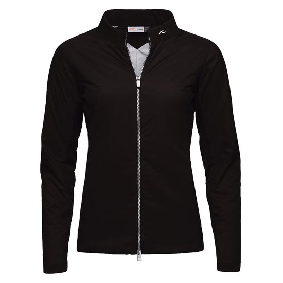 Kjus Radiation Jacket W - Black