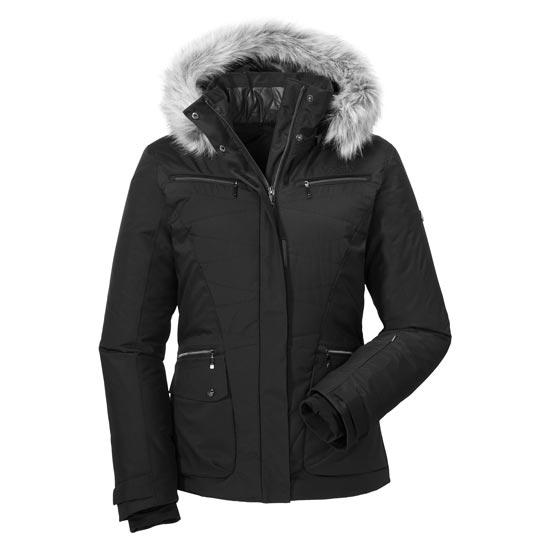 Schöffel Montpellier Ski Jacket W - Negro
