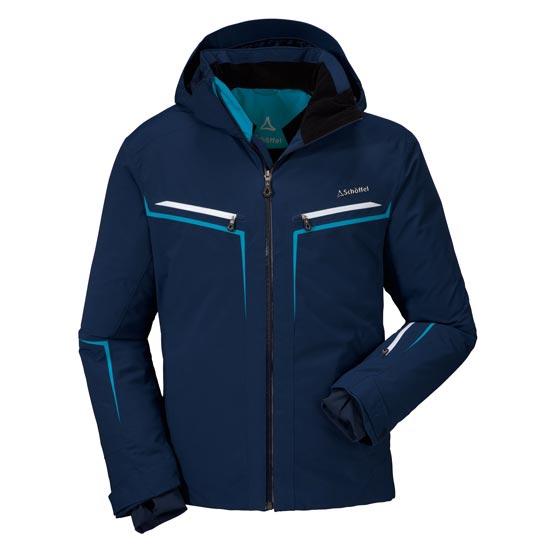 Schöffel Arlberg Ski Jacket - Navy