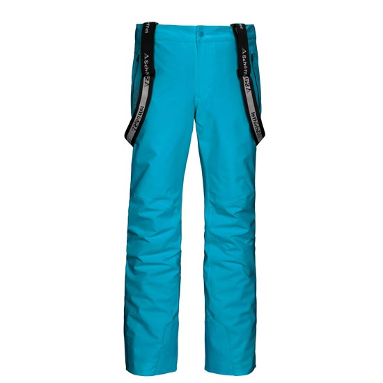 Schöffel Hintertux Ski Pants - Blue Jewel