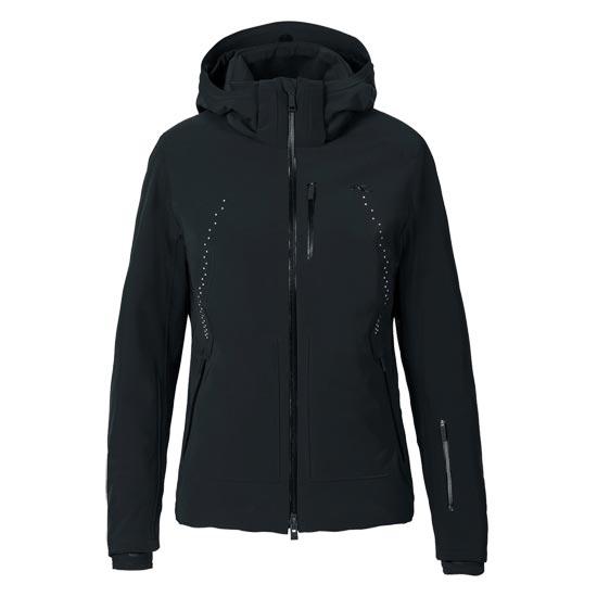 Kjus Edelweis Jacket W - Black