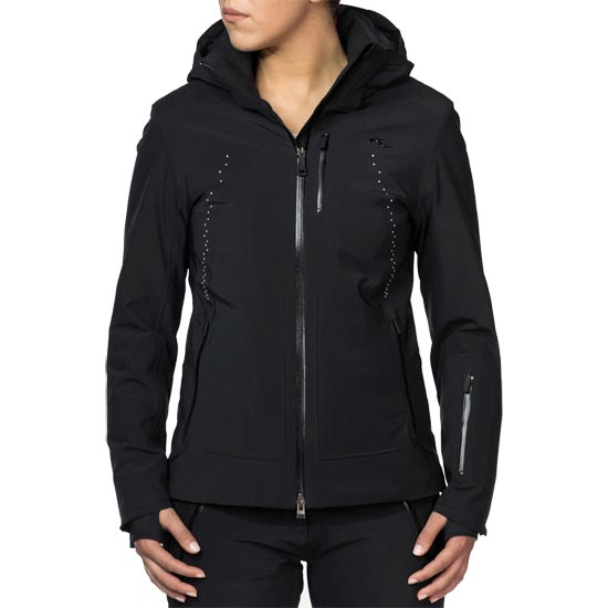 Kjus Edelweis Jacket W - Photo de détail