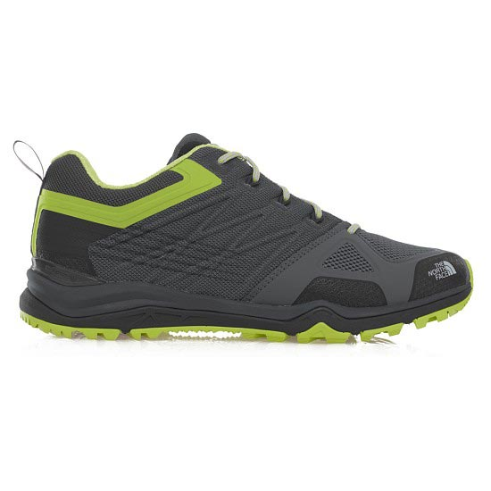 The North Face Ultra Fastpack II Gtx - Zinc Grey/Macaw Green