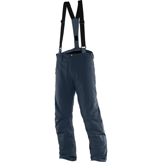 Salomon Iceglory Pant - Big Blue X
