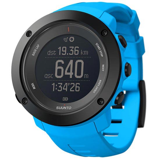 Suunto Ambit3 Vertical  (HR) - Blue