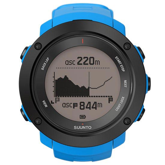 Suunto Ambit3 Vertical  (HR) - Photo de détail