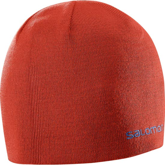 Salomon Flat Spin Short Beanie - Photo de détail
