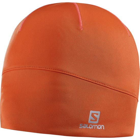 Salomon Active Beanie - Vivid Oran