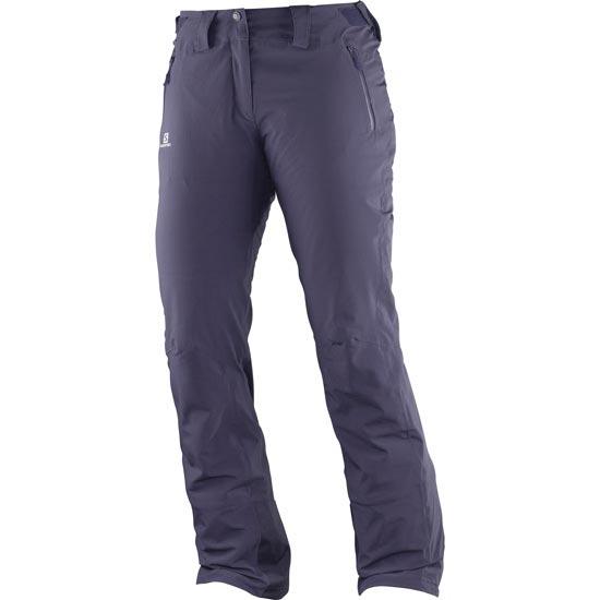Salomon Iceglory Pant W - Nightshade