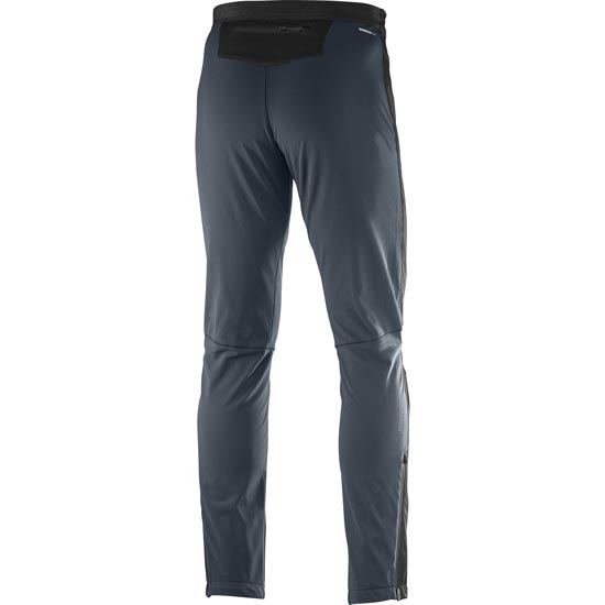 Salomon Equipe Softshell Pant - Photo de détail