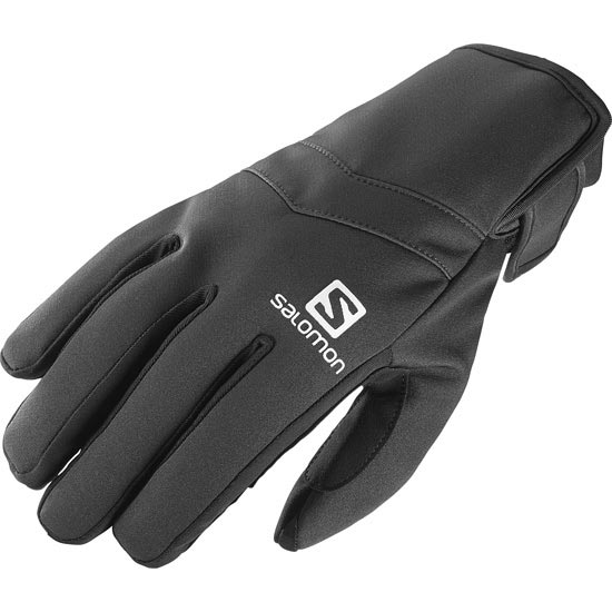 Salomon Thermo Glove - Black