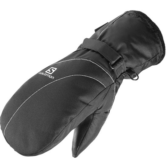 Salomon Force Mitten GTX W - Noir