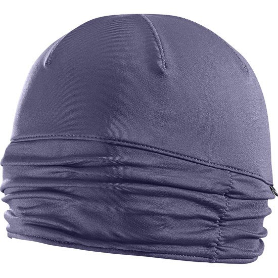 Salomon Active Beanie W - Nightshade