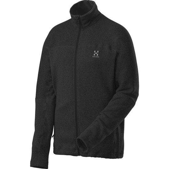 Haglöfs Swook Jacket - True Black