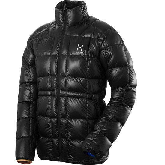 Haglöfs L.I.M Essens Jacket - True Black