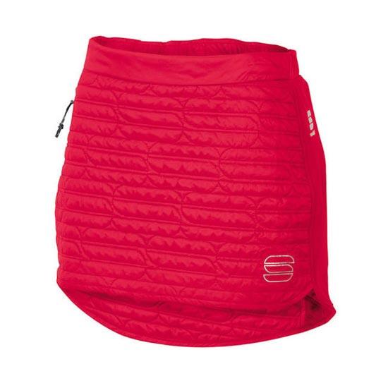 Sportful Rythmo Skirt W - Fucsia