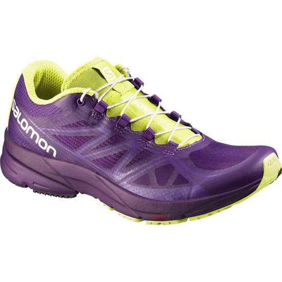 Salomon Sonic Pro W - Cosmic Purple